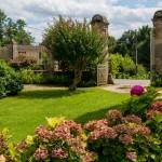 Jardin - [Location Langoiran Bordaux Ligassonne]