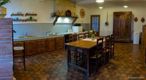 Cuisine - [Location Langoiran Bordaux Ligassonne]